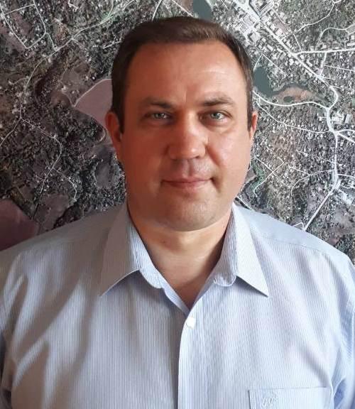 Терещенко Юрій Григорович. Заступник міського голови з питань діяльності виконавчих органів