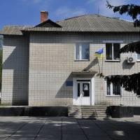 Балико-Щучинська сільська рада