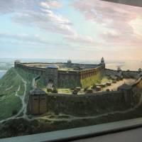 Місто-фортеця Чучин XІІ ст.