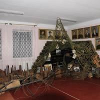 Кімната в музеї