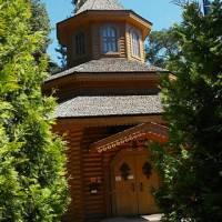 Храм Святого Великомученика Дмитрія Солунського