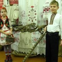 Етнографічний музей Обереги пам'яті