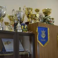 Кубки та медалі, досягнення у спорті, отримані ФК Гатне