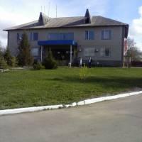 Адмін будинок, с. рада, поштове відділення