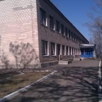 Школа ЗОШ І-ІІ ступ.