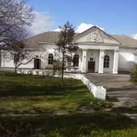 Будинок культури, бібліотека