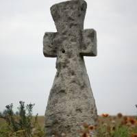 Камяний хрест