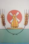 Герб - Семенівська сільська рада