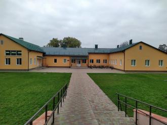 переяславське школа