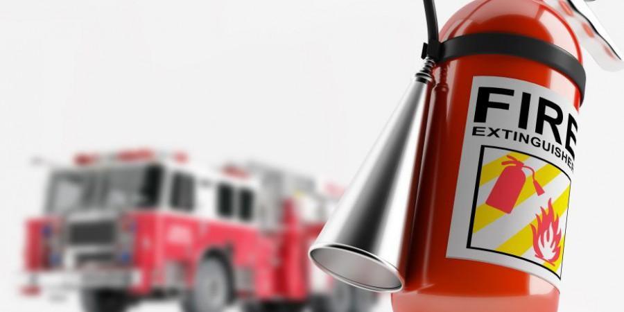 Правила пожежної безпеки в побуті