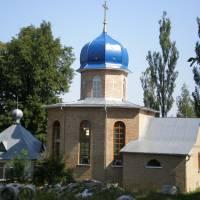 Свято-Покровський храм