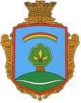 Герб - Борівська селищна рада