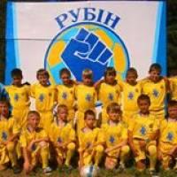 Дитяча футбольна команда