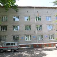 Пісківська лікарня