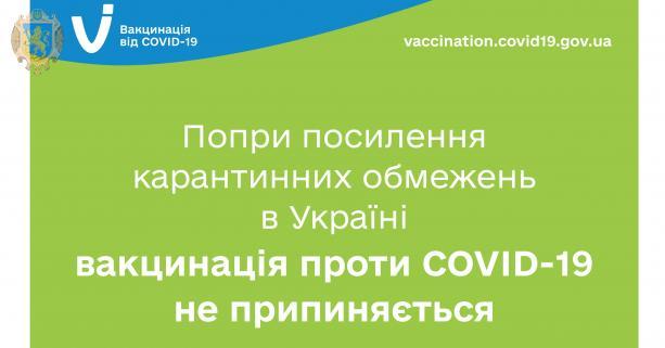 Для чого потрбіно вакцинуватись?