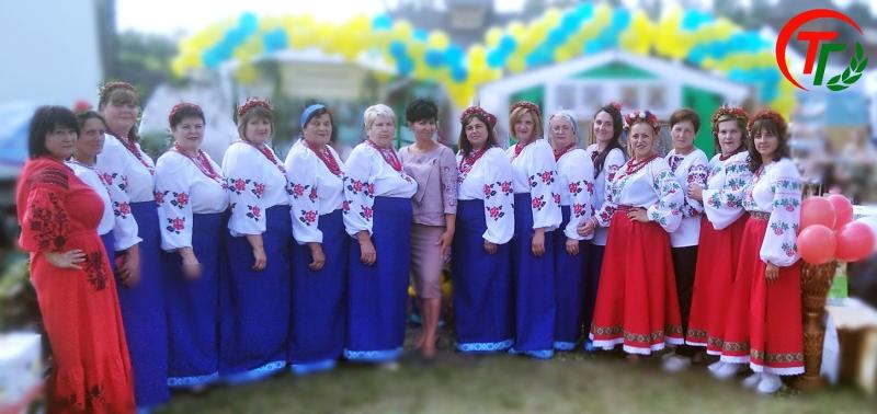 День Хрещення Київської Русі - України, 25.07.2021