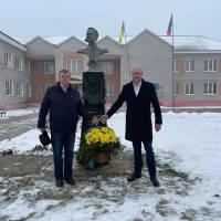 День Соборності в селі Турівка