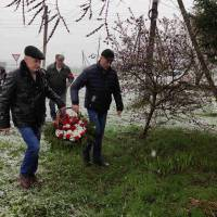 Заходи до 35 роковин Чорнобильської катастрофи
