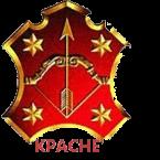 Герб - Красненська сільська рада
