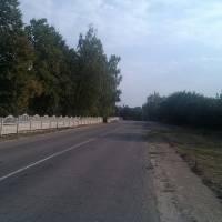вулиця Воїнів