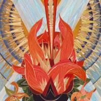 Квітка вогню