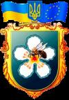 Герб - Дмитрівська сільська рада