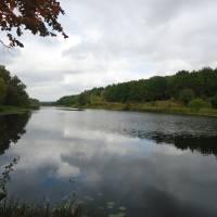 Річка Сивка