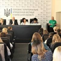 учнівські лідери Київщини