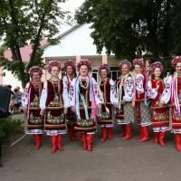 Будинок культури с. Колонщина