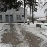 Будинок культури с. В. Дмитровичі