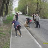 Благоустрій вул. Київська