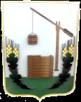 Герб - Великодмитровицька сільська рада