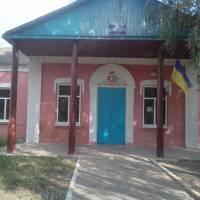 Будинок культури с. Долина