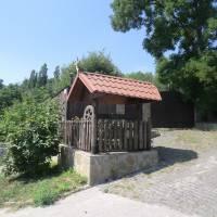 криниця по вул. Гагаріна