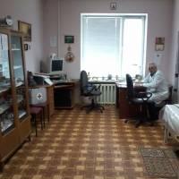 кабінет фельдшера