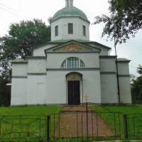 Храм Святого Миколая 2