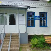 Будівля Войтівської сільської ради