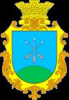 Герб - Коженицька сільська рада