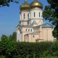Храм Іоанна Богослова