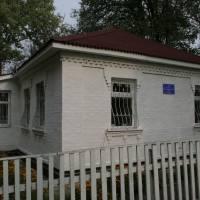 ФАП с. Чмирівка