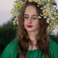 Святкування свята Івана Купала в Медвині! 2018