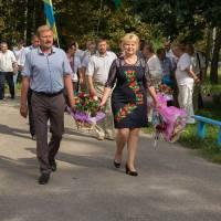День села (Медвин) 2018