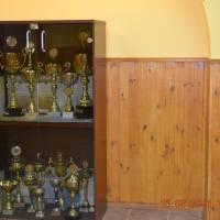 Спрот кубки вибороні спорт. командами села