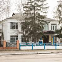 Рогозівська сільська рада