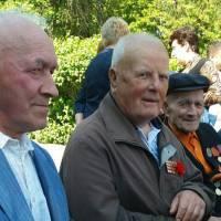 Ветеран Кучерина Михайло Олександрович
