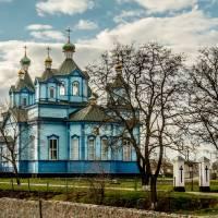 Храм Св.Миколая