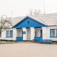 Стаціонар Рогозівської сільської дільничної лікарні