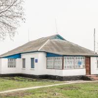 Рогозівська сільська дільнична лікарня