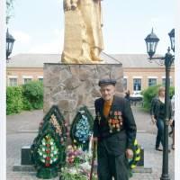 ветеран Соченко Федір Овсійович