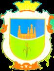 Герб - Рогозівська сільська рада